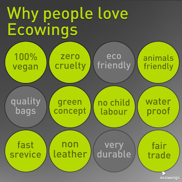 Why people love ecowings