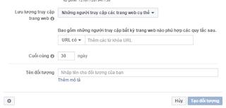 những điều bạn cần biết khi thực hiện remarketing fb