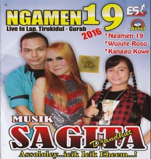 Download Lagu Eny Sagita Album Ngamen 19 Terbaru 2016
