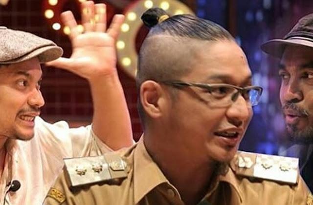 Wakil Walikota Palu, Pasha Ungu Akhirnya Buka Suara Soal Rambut Kuncirnya Pas Pakai Seragam Dinas yang Viral