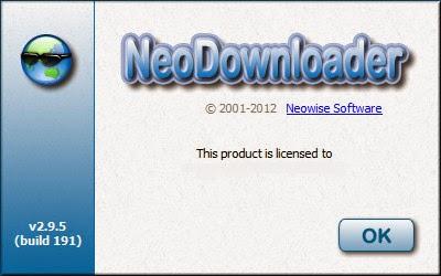 NeoDownloader Free