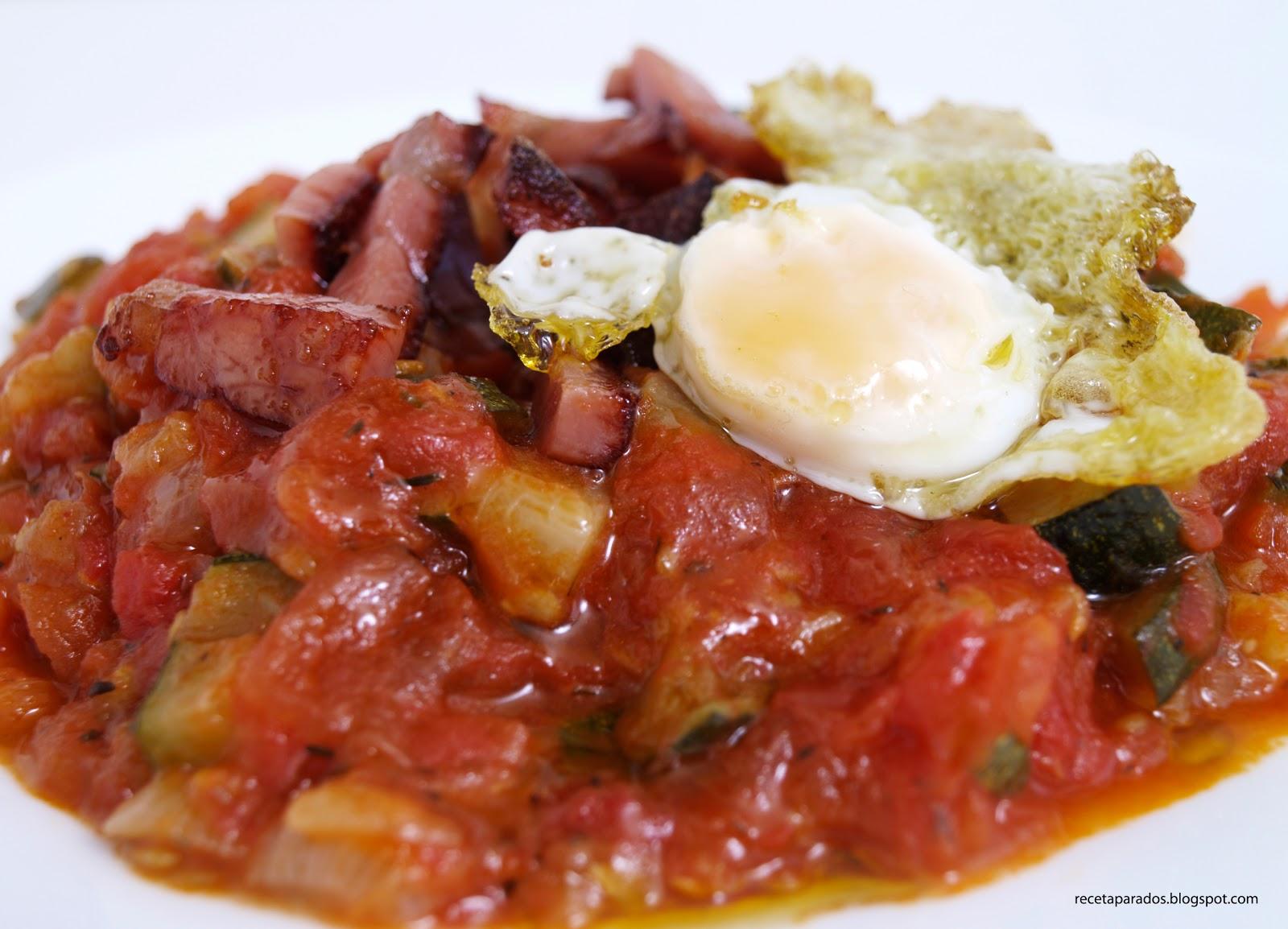 Tres Culturas: Pisto manchego, tesoro Gastronómico