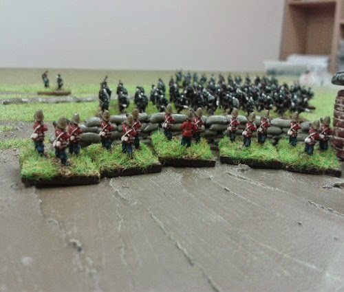 Making Rorkes Drift Base Picture 33