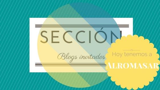 Blog invitado Alromasar