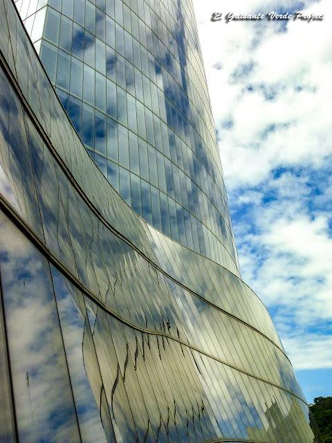 Torre Iberdrola - Bilbao por El Guisante Verde Project