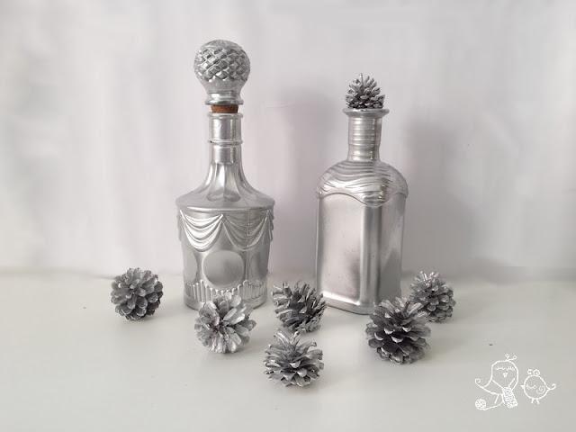 botellas-cromadas