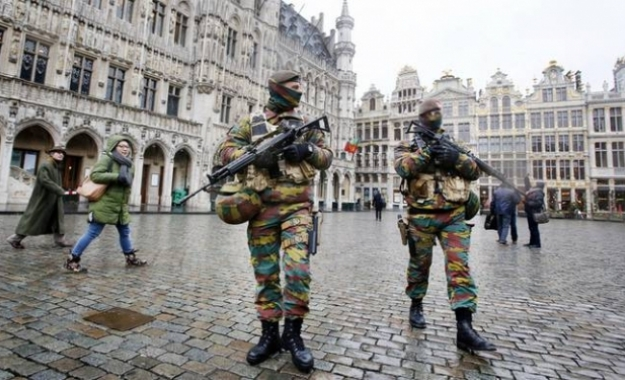 Washington Post: Η Ευρώπη αντιμετωπίζει ένα ζοφερό μέλλον λόγω τρομοκρατίας
