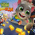 Talking Tom Gold Run v1.0.1.561 Apk Mod [Infinite Gold Bars]