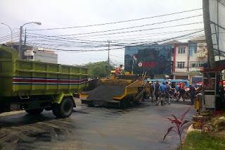 Jasa Pengaspalan Jakarta, Jasa Pengaspalan Jalan
