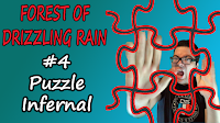 Forest of Drizzling Rain 4