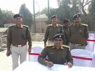नालंदा जिले की पुलिस ने समकालीन अभियान में लोगो को 151 गिरफ्तार किया