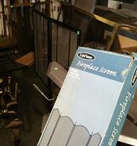 folding chair racks diy aluminum chairs for sale sf bay area etsy street team: display tour: urban ore, berkeley