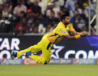 IPL 2017 Best Catches