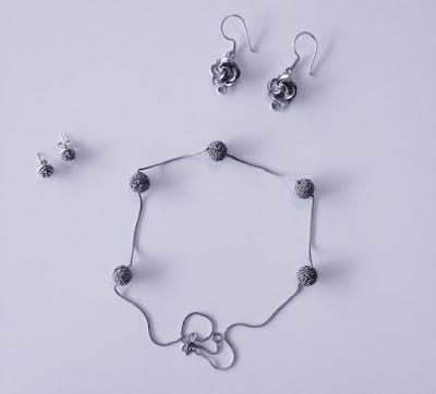 Zilveren juwelen poetsen: hoe?