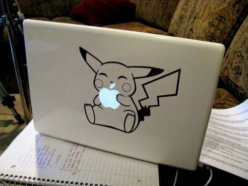Coolest Pikachu Inspired Products and Designs (15) 6