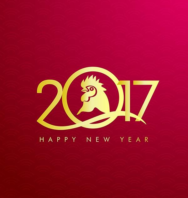 Tổng hợp hình ảnh đẹp chúc tết năm mới Đinh Dậu 2017