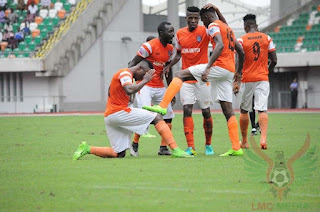 Akwa United have won this year's AITEO Cup