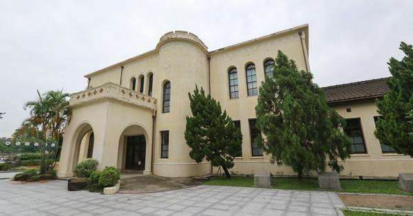 台中北區|台中放送局-超過80年的歷史建築,免費參觀