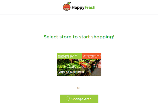 happy fresh; online groceries kl; online groceris klang valley; online groceries from home; happy fresh review; how to shop at happy fresh; what is happy fresh; buy groceries online kl