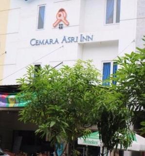 Lowongan Kerja Hotel Cemara Asri Inn