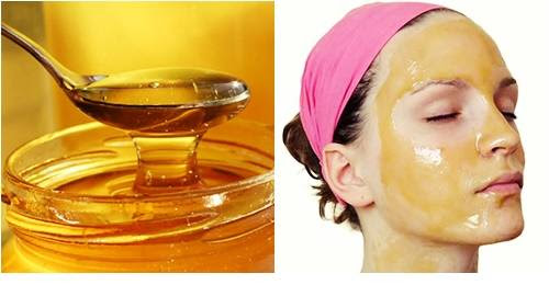 Eliminate Acne Blackout With Honey