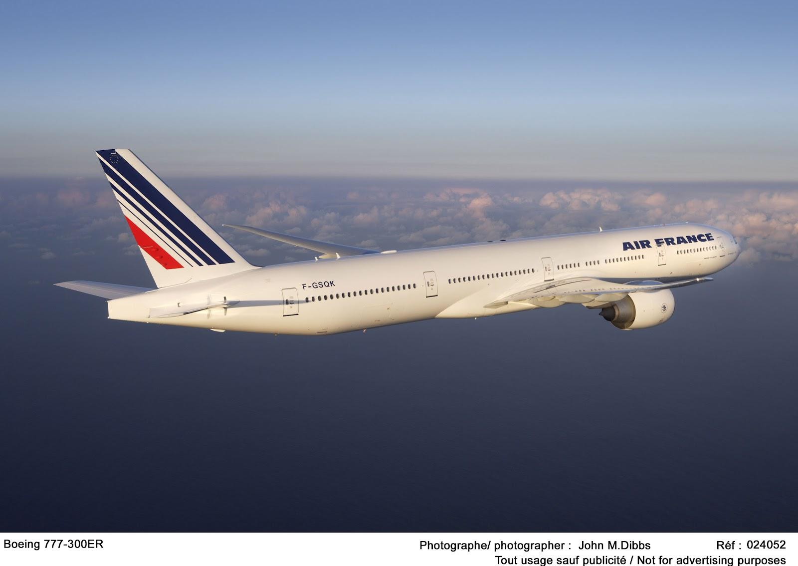 PZ C: boeing 777-300er