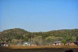 Desa Nggalak Kecamatan Reok Barat Kabupaten Manggarai