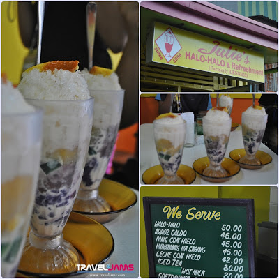 Julie's Halo-Halo Dipolog City | Travel Jams
