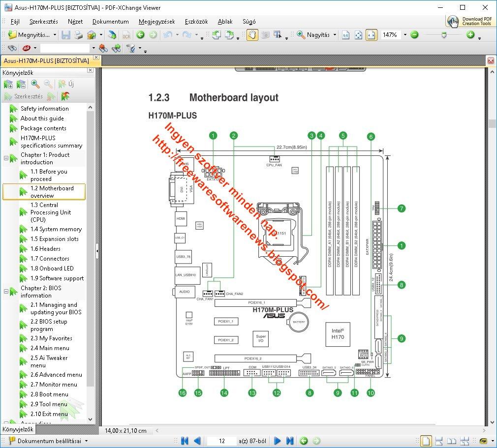 Xpress viewer pdf