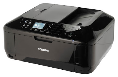 Canon MFP MX523ドライバーダウンロード