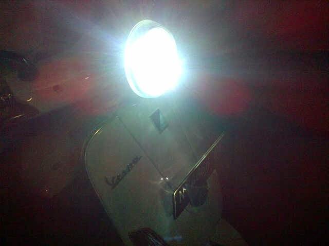 Lampu HID Motor RAVEN HID Motor Terbaik