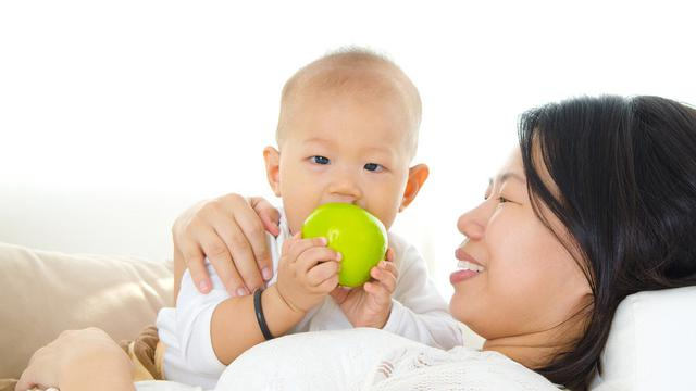 Mencegah Gangguan Pencernaan guna untuk Mendukung Tumbuh Kembang Si Kecil