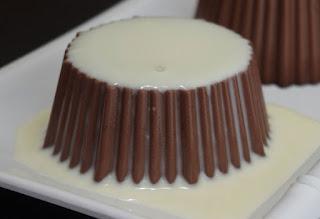 Resep Puding Sutra Cokelat