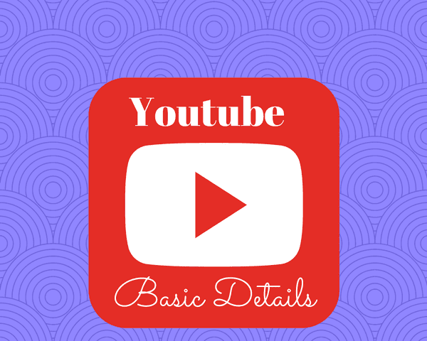 Youtube se Online Earning kaise kari jati hai And Basic Details