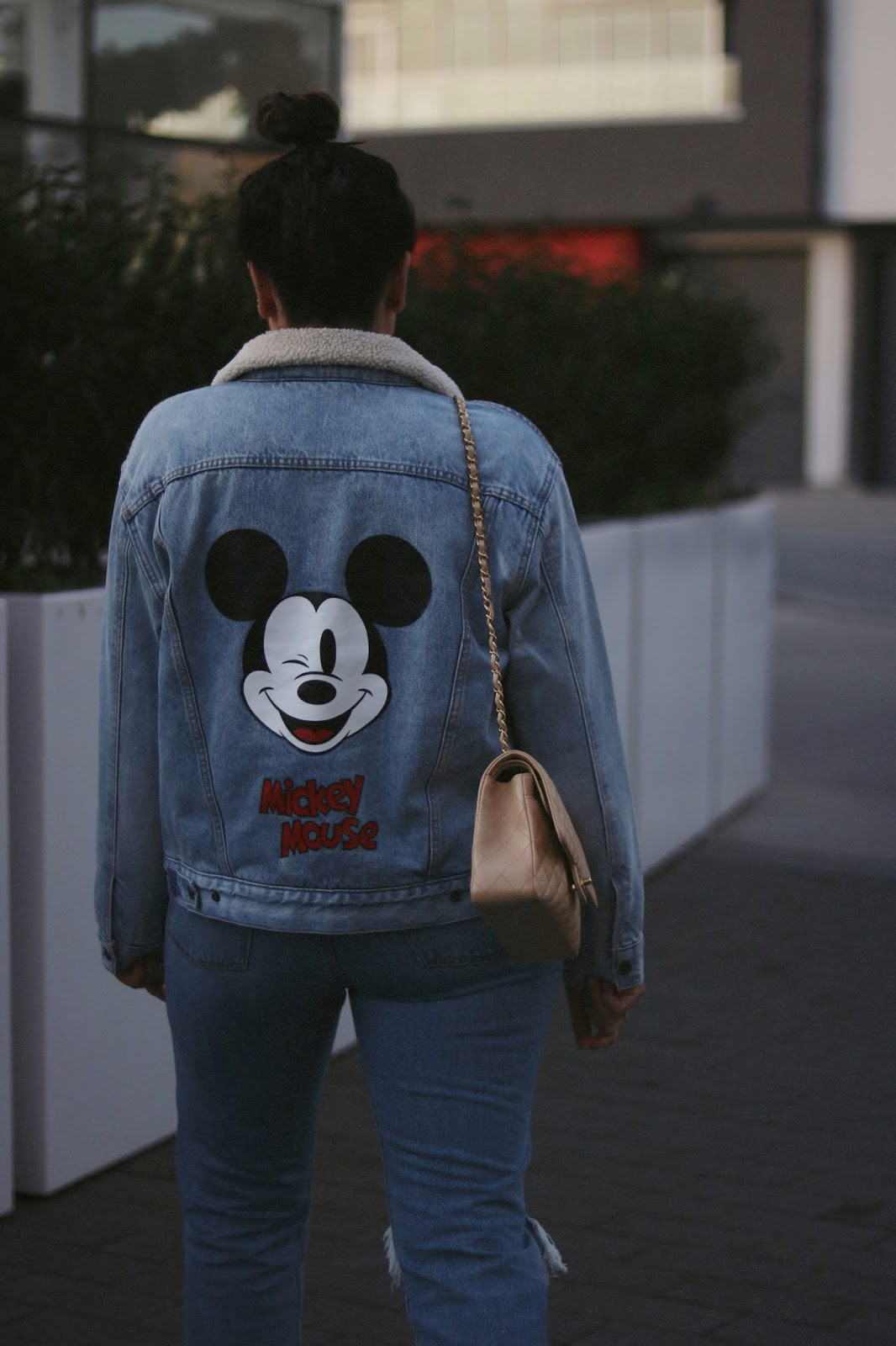 Mickey Mouse 90th anniversary fashion collection levis vans canada vancouver blogger