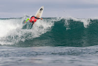 51 Leo Paul Etienne FRA 2017 Junior Pro Sopela foto WSL Laurent Masurel