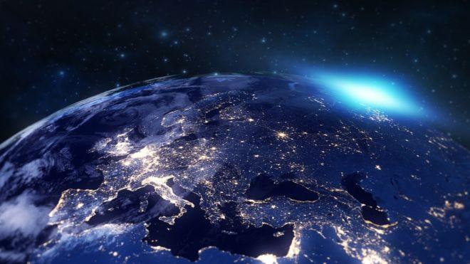 3 movimentos que a Terra faz, além de rotação e translação.