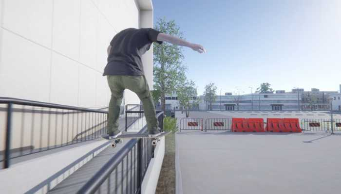 Download Skater XL For PC
