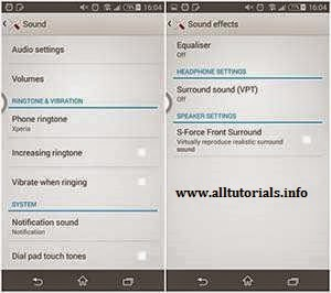 Tips -Tips Sony Xperia Z3
