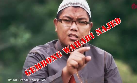 Wahabi Indonesia