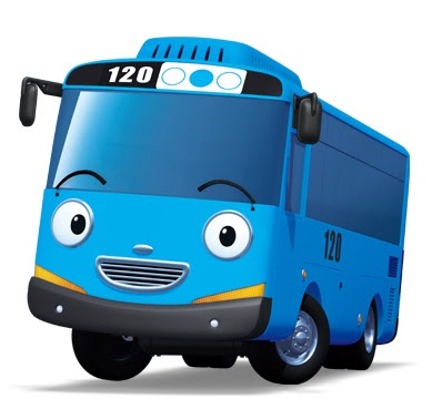 Download lagu : Ost Tayo Tayo si Bus Kecil - MaxKara Remix