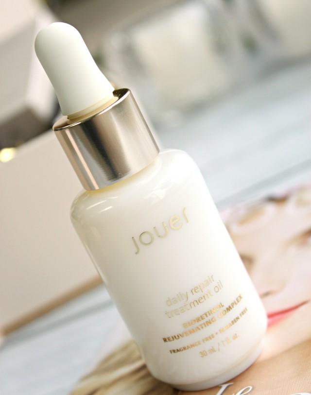 Jouer Oil Treatment