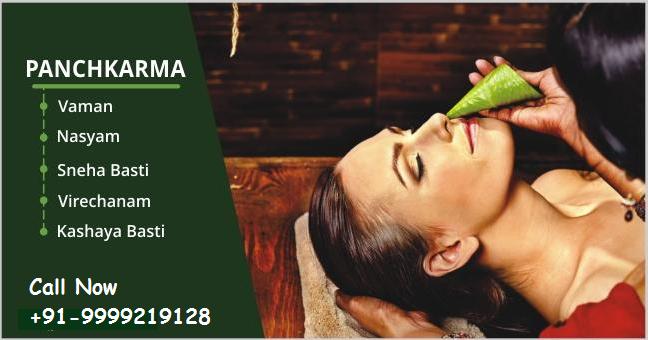 Panchakarma treatment in delhi   panchakarma therapy in