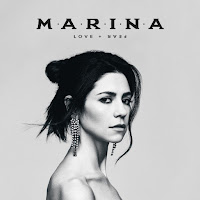 Marina at Aragon Ballroom Chicago on September 23