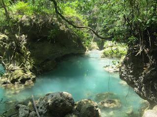 Kawasan Falls: Pool