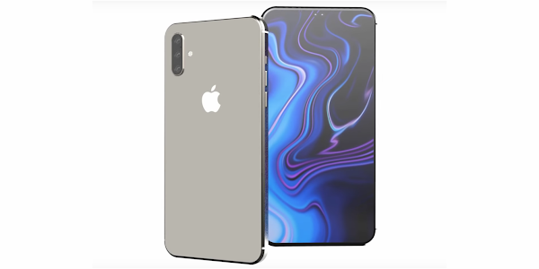 Apple iPhone XI concept
