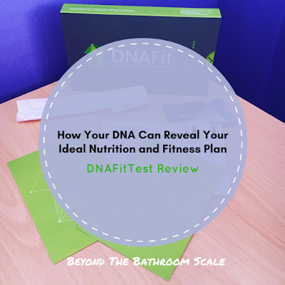 How Your DNA Can Reveal Your Ideal Nutrition and Fitness Plan - DNAFitTest Review