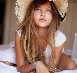 smukke piger på 14 år