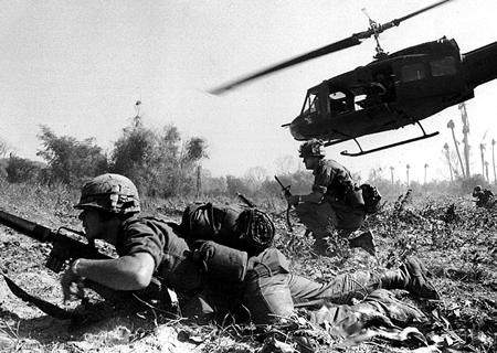US army in vietnam war
