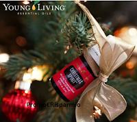 Logo Benessere Essenziale Young Living: vinci gratis Olio Essenziale al Mandarino